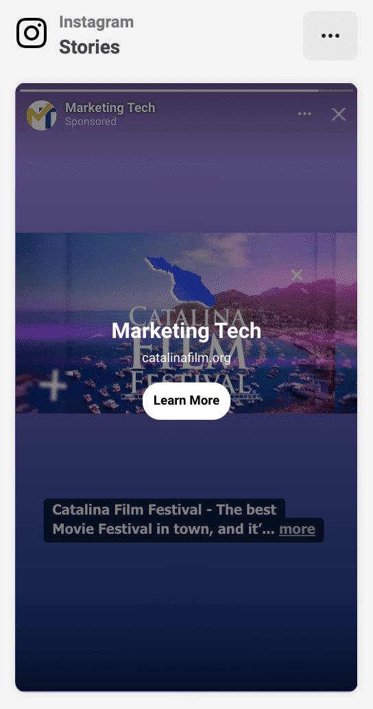 Ad Example